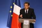 Sarkozy conf de presse