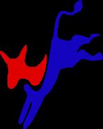 Log démocrates