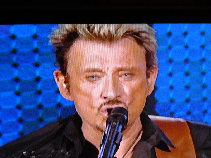 Johnny 3