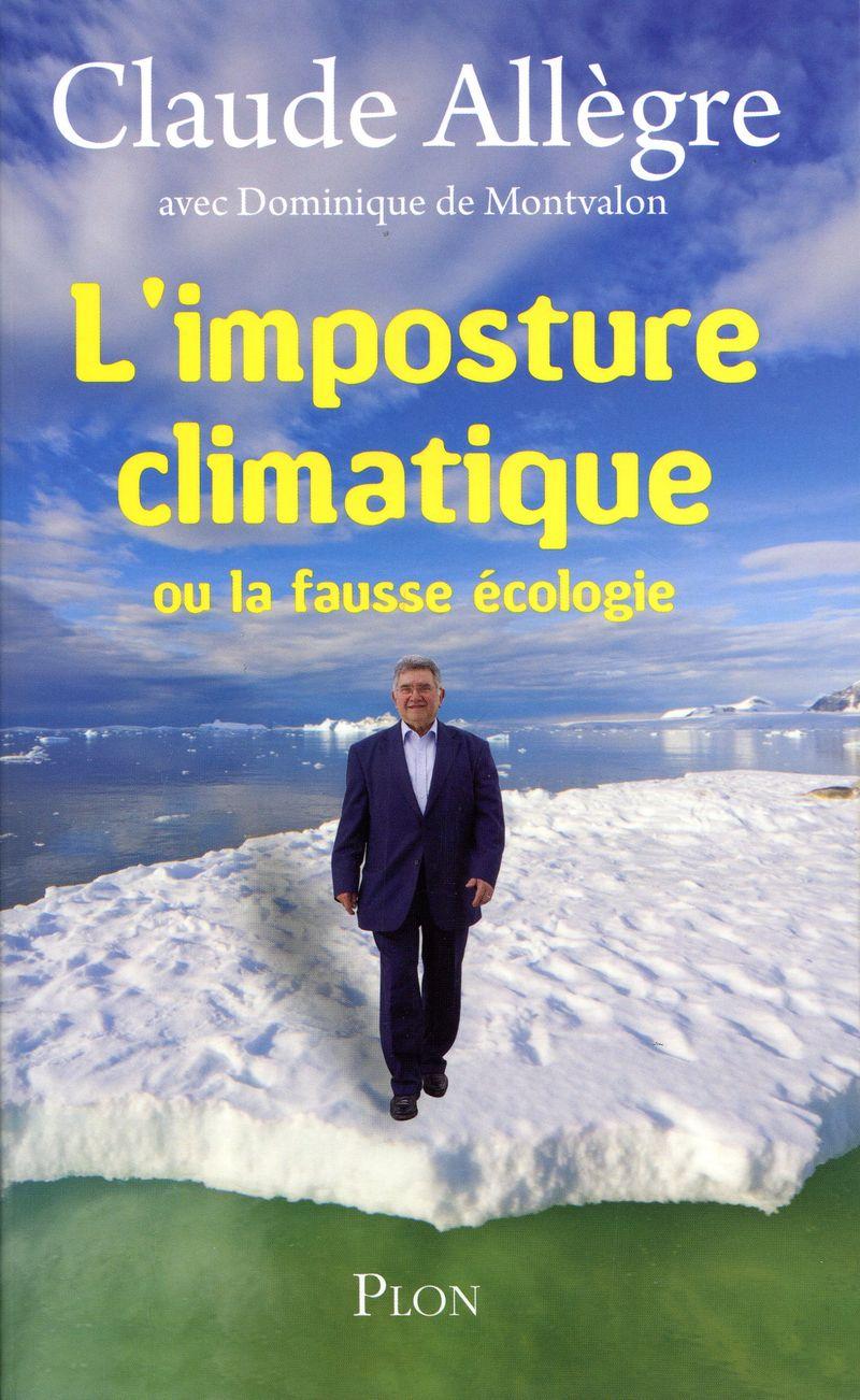 Imposture climatique001