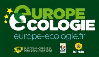 Logo europe ecolo