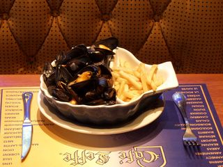 Moules-frites 2