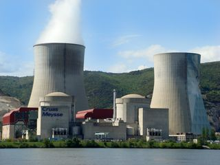 Centrale-nucleaire-france