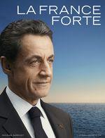 La France forte affiche
