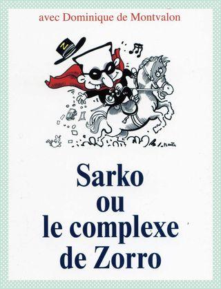 Allègre Sarko Zorro001 bis