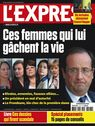 L'Express une 10 oct