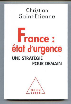 France Etat d'Urgence001