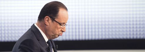 Hollande fiasco