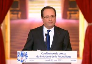 Hollande an II