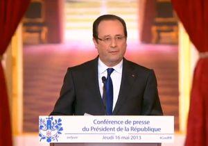 Hollande an II