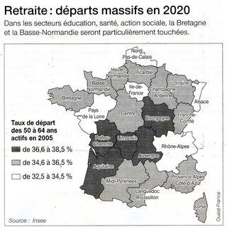 Départs en retraite en 2020001