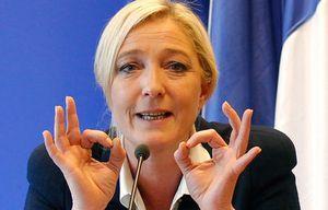 Marine-Le-Pen présidentielle