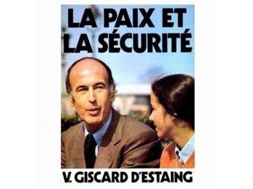 Giscard 1974