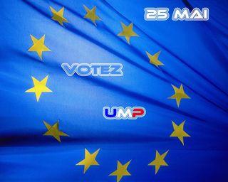 Européennes campagne 2014