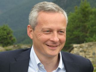 Bruno Lemaire 2