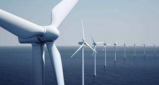 Transition energetique éoliennes