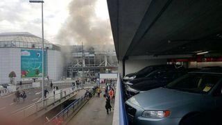 Attentats Bruxelles
