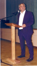 Xavier Bertrand 2001