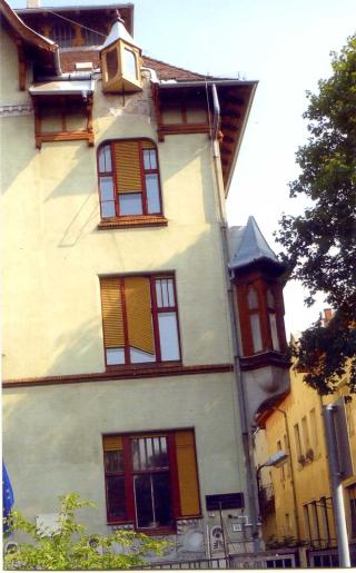 Maison Vidor002
