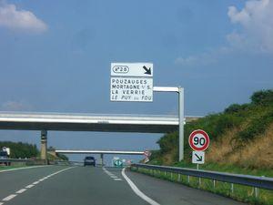 Autoroute A87-1