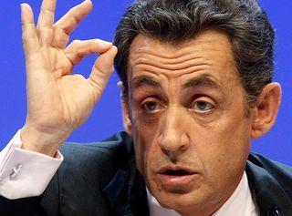 Sarkozy lambersart