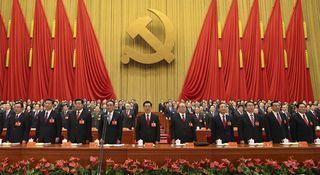 Chine communiste