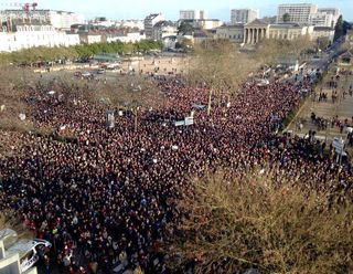 Manif Charlie Angers