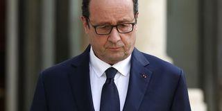 Hollande pit