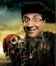 Hollande pirate 2