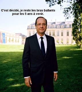 Hollande officiel