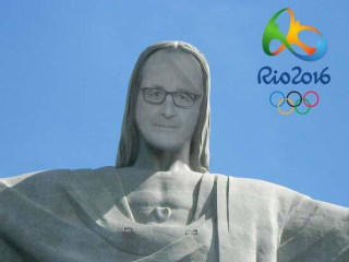 Hollande corcovado