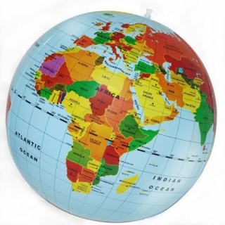 Globe-terrestre-