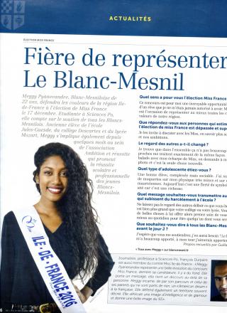 BM miss ile de France001