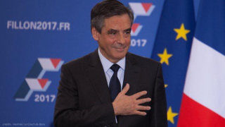 Fillon candidat