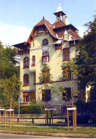 Maison Vidor001