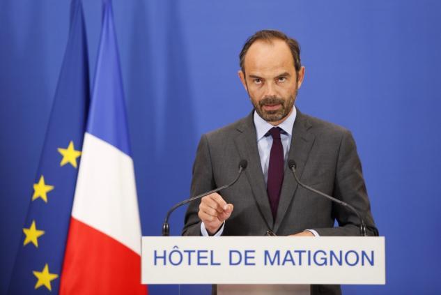 Édouard Philippe