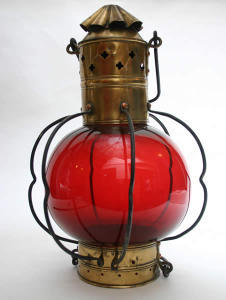 Lanterne-rouge