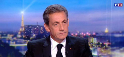 Sarko TF1 Libye