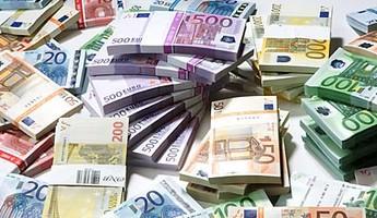 Les impôts et cotisations sociales ont atteint 1.038 milliards d'euros en 2017.