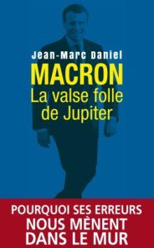 Macron la valse folle de Jupiter