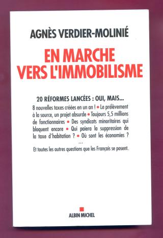 Agnès Verdier En marche vers001