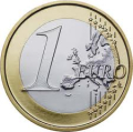Euro pièce