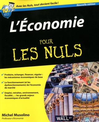 économie pour les nuls