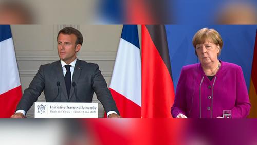 Macron-merkel-2