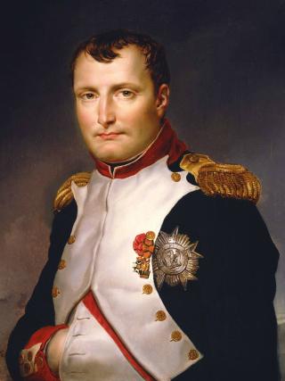 Bonaparte le législateur