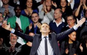 Macron je n'ai rien compris