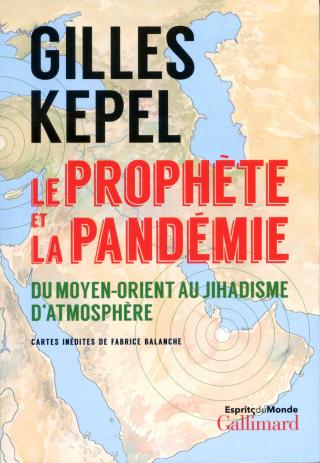 Gilles Kepel001