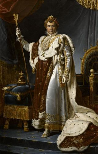 Bonaparte empereur