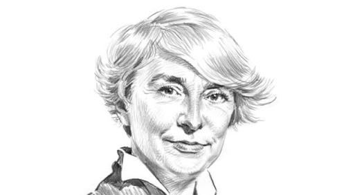Nathalie Heinrich
