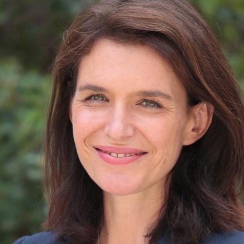 Christelle Morancais